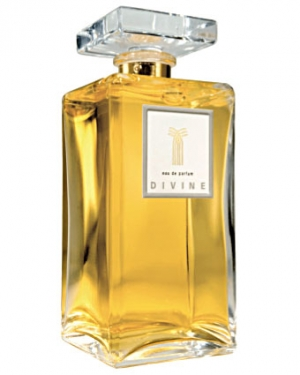 ... perfume, so of course I had to test out Demeter Fragrance Green Tea