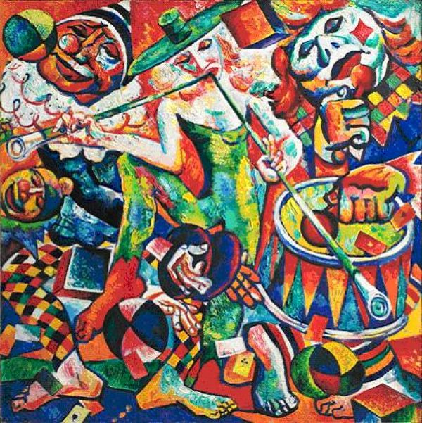 writing essays about paintings This resource is intended to help students develop skills to improve their writing in art & design accessible version | skip to content sample essay this is an.