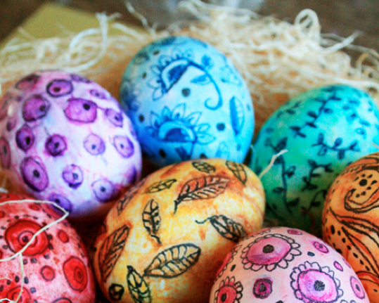 alisa-burke-watercolor-easter-eggs