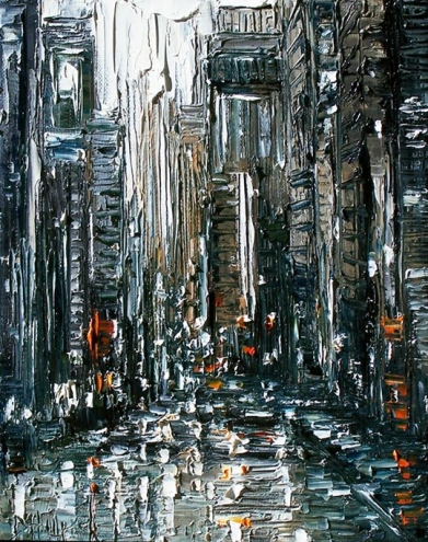 rainy_street_scene_new_york_city_abstract_art_painting_by_debra_hurd_69b92f9568dcc6f594970223cec6df0e